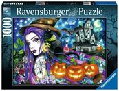 Puzzle 1000 Haloween