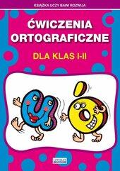 Ćwiczenie ortograficzne dla klas I-II