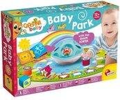 Baby Park Karuzela kształtów i kolorów