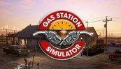 Gas Station Simulator (PC) Klucz Steam