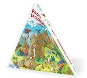 Puzzle 200 Tatrzańskie Lato