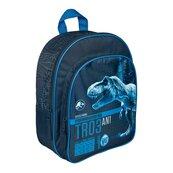 Plecak z przednią kieszenią Dinozaury
