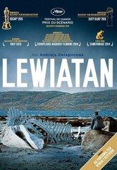 Lewiatan DVD