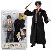 Harry Potter z różdżką FYM50