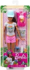Barbie Lalka Relaks GRN66