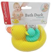 Zestaw kaczek kąpielowych