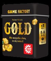 Gold (edycja polska) (gra karciana)