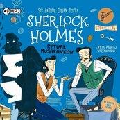 Sherlock Holmes T.18 Rytuał Musgrave'ów