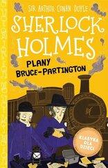 Sherlock Holmes. Plany Bruce-Partington