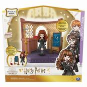 Wizarding World Zestaw Harry Potter - Hermiona i Sala magicznych zaklęć p2 6061846 Spin Master