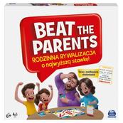 Beat The Parents gra 6062583 Spin Master