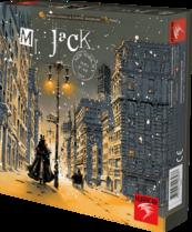 Mr. Jack: Nowy Jork (gra planszowa)