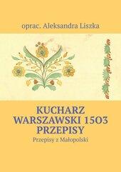 Kucharz warszawski