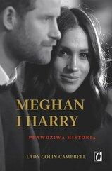 Meghan i Harry Prawdziwa historia