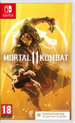 Mortal Kombat XI (Switch)
