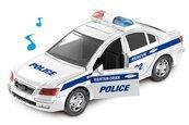 Pojazd miejski policja