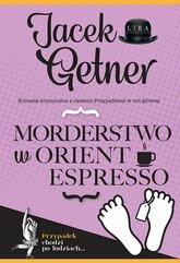 Morderstwo w Orient Espresso