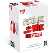 EP Nie mów TAK, Nie mów NIE - BEZ CENZURY - gra dla dorosłych 04120