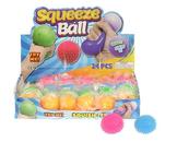 Zabawka antystresowa Gniotek Squeeze Ball