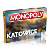 Monopoly Katowice (gra planszowa)