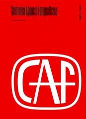 Centralna Agencja Fotograficzna 1951-1991
