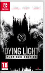 Dying Light - Platinum Edition (Switch)