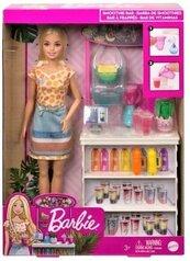 Barbie Lalka + barek Smoothie