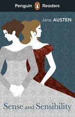 Penguin Readers Level 5: Sense and Sensibility (ELT Graded Reader)