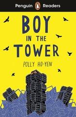 Penguin Readers Level 2: Boy In The Tower (ELT Graded Reader)