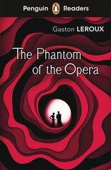 Penguin Readers Level 1: The Phantom of the Opera (ELT Graded Reader)