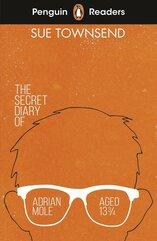 Penguin Readers Level 3: The Secret Diary of Adrian Mole Aged 13 ¾ (ELT Graded Reader)