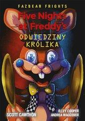 Five Nights At Freddy's Odwiedziny królika