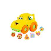 Polesie 88000 Zabawka edukacyjna samochód osobowy