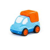 Polesie 88826 Baby Car Samochód - furgonetka inercyjny