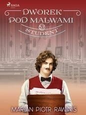 Dworek pod Malwami 57. Student