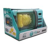 Mikrofalówka na baterie 02910