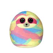 TY Squish-a-Boos pastelowy leniwiec - COOPER, 22 cm - Medium 39295