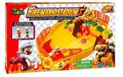 Super Mario Fire Mario Stadium gra zręcznościowa 07388 p6