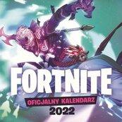 Fortnite. Oficjalny kalendarz 2022
