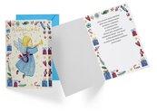 Karnet B6 PP-2219 Boże Narodzenie