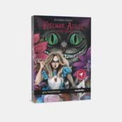 Koszmar Alicji w Krainie Czarów (gra książkowa)