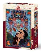 Puzzle 1000 Frida