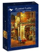 Puzzle 1000 Restauracja Auberge de Savoie