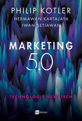 Marketing 5.0 Technologie Next Tech