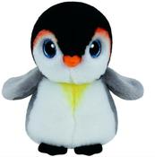 TY BEANIE BABIES pingwin PONGO 15cm 42121