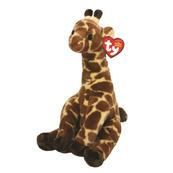 TY Beanie Babies GAVCIN - żyrafa 15cm 40179