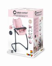 Krzesełko do karmienia 3w1 w pud. MC&Q 240235 SMOBY