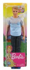 Barbie Ken Lalka podstawowa GHR61 p8 MATTEL