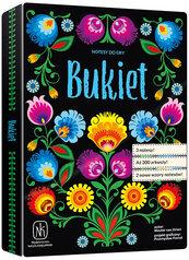 Bukiet - notesy