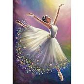 Diamentowa mozaika Prima balerina 1005272